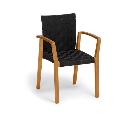 Wipp Armchair by Weishäupl | Garden chairs