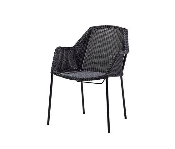 Breeze Dinging Chair de Cane-line | Sièges de jardin