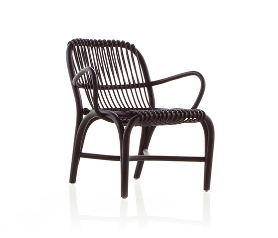 Fontal Armchair by Expormim | Lounge chairs