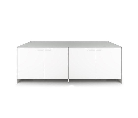 B6 Sideboardsystem by Holzmedia | Sideboards
