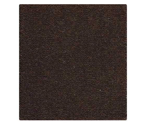 Maja | Dark Chocolate 809 by Kasthall | Wall-to-wall carpets
