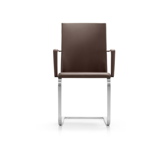 GINA Chair de Girsberger | Chaises