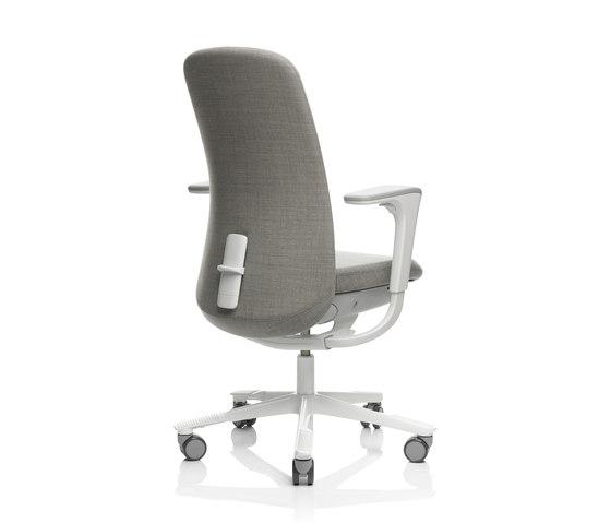 HÅG SoFi 7360 von SB Seating | Arbeitsdrehstühle