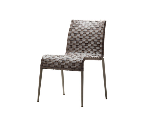 Mingle chair by Cane-line | Garden chairs
