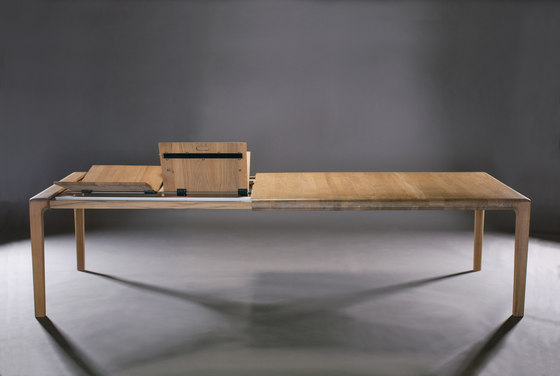Invito Table by Artisan | Conference tables