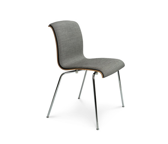 RBM Low-back Bella 4447 O di SB Seating | Sedie multiuso