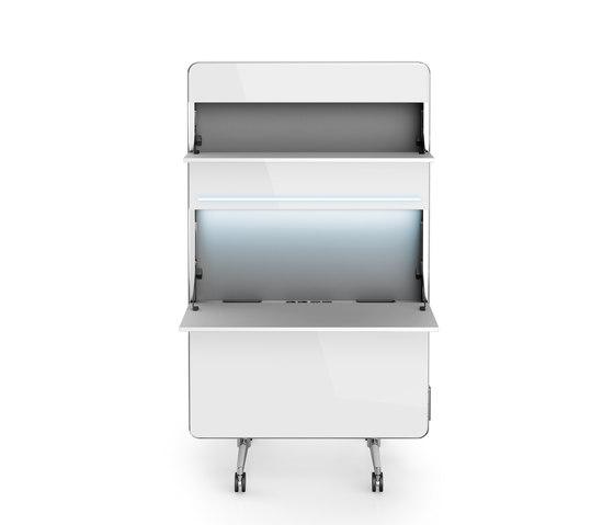 Nomado by Mobica+ | Computer desks