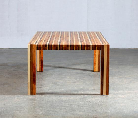 Kilim Table by Artisan | Individual desks