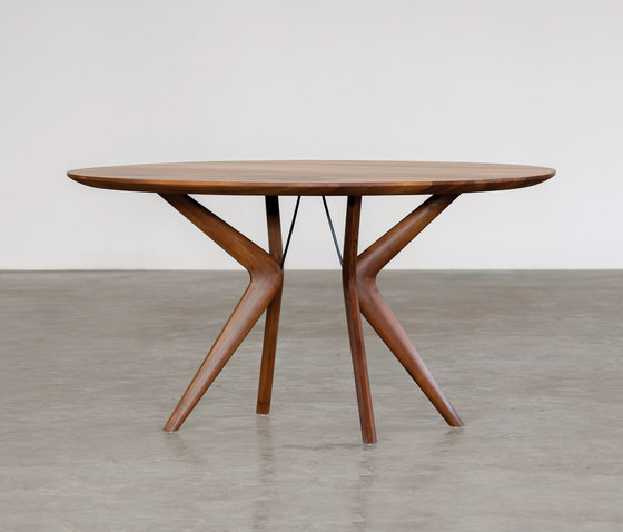Lakri Table de Artisan | Mesas para restaurantes