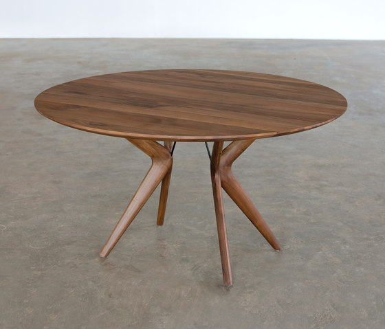 Lakri Table by Artisan | Restaurant tables