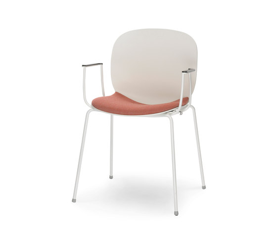 RBM Noor 6050 by Flokk | Multipurpose chairs