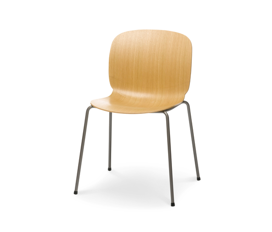 RBM Noor 6055 by Flokk | Multipurpose chairs
