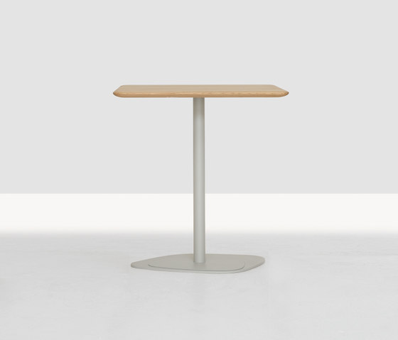 Kontra Table by Zeitraum | Cafeteria tables