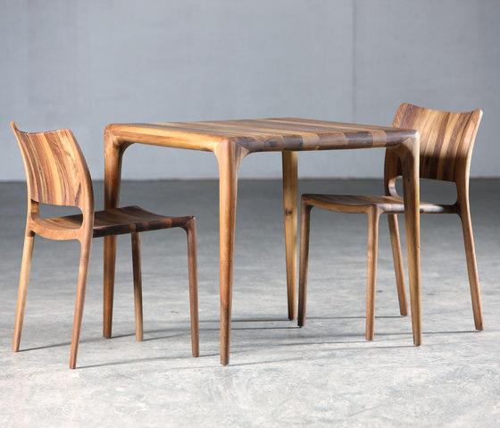 Latus Chair by Artisan | Restaurant chairs