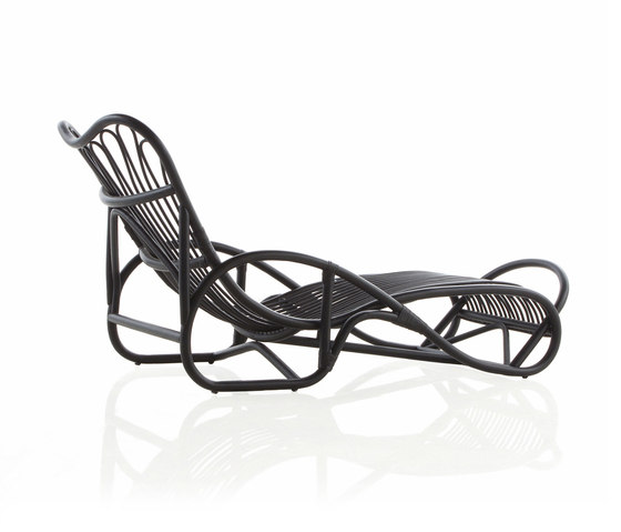 70s reedited Reposo Chaise longue by Expormim | Chaise longues