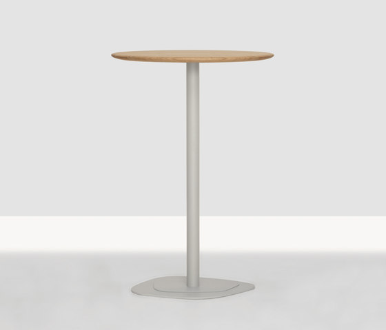 Kontra High Table de Zeitraum | Tables mange-debout