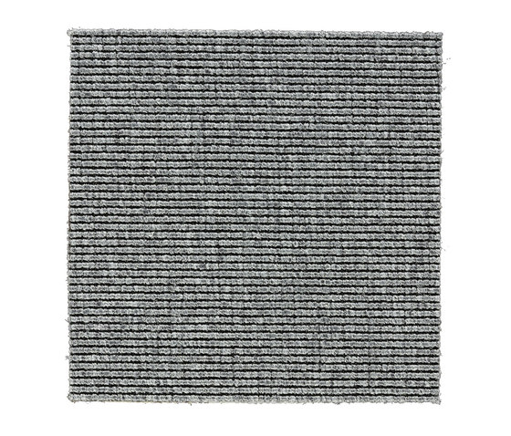 Alfa | Light Grey 660004 by Kasthall | Wall-to-wall carpets