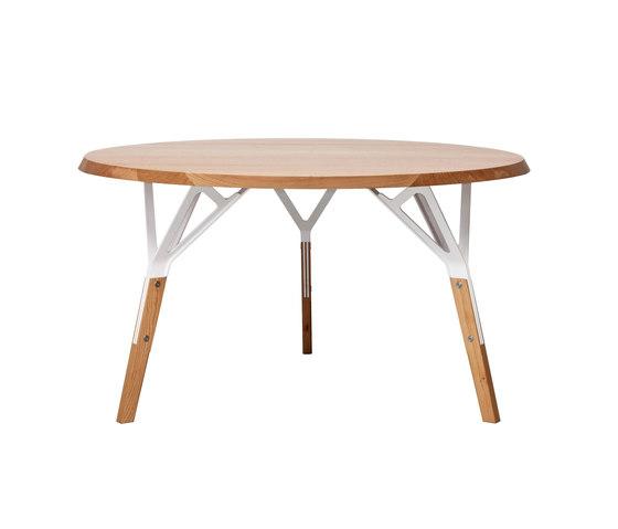 Stammtisch round di Quodes | Tavoli ristorante