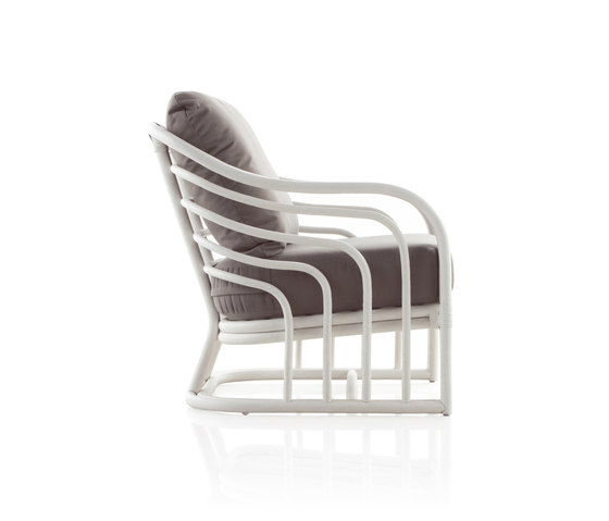 70s reedited Casa Gran Armchair by Expormim | Lounge chairs