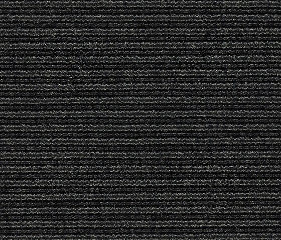 Beta Black 670001 by Kasthall | Wall-to-wall carpets