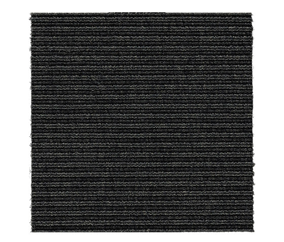 Beta | Black 670001 by Kasthall | Wall-to-wall carpets