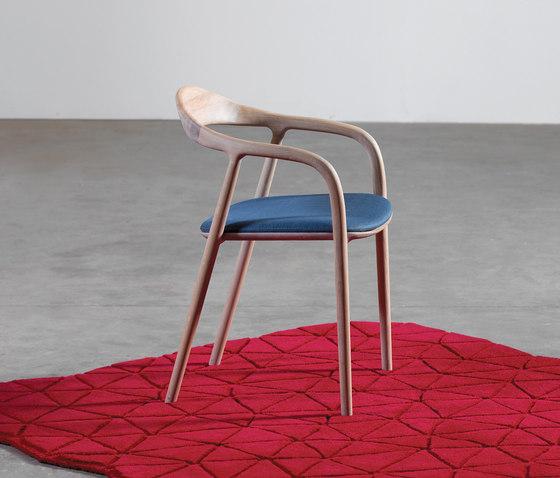 Neva Chair by Artisan | Chairs