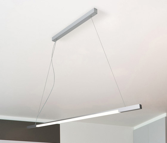 Milano Notte Solo HL by MOLTO LUCE | Suspended lights