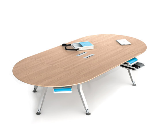 Synapso by Mobica+ | Desking systems
