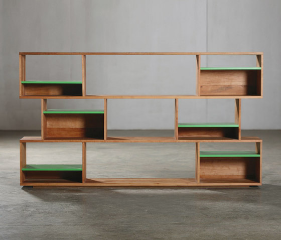 Sly H Shelf by Artisan | Shelving systems