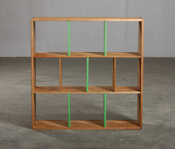 Sly Shelf by Artisan | Shelving