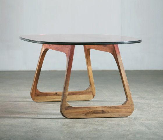 Steek Table by Artisan | Dining tables