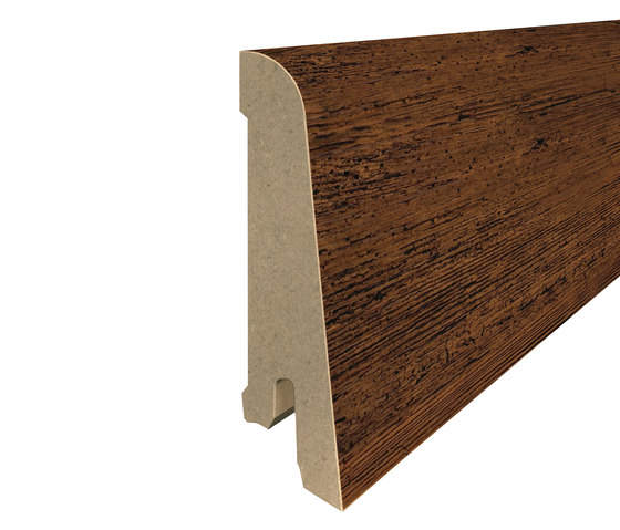Skirting Board SO 2500 de Project Floors | Losetas táctiles