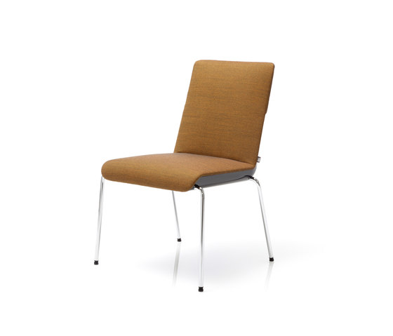 Rolf Benz SINUS by Rolf Benz | Visitors chairs / Side chairs