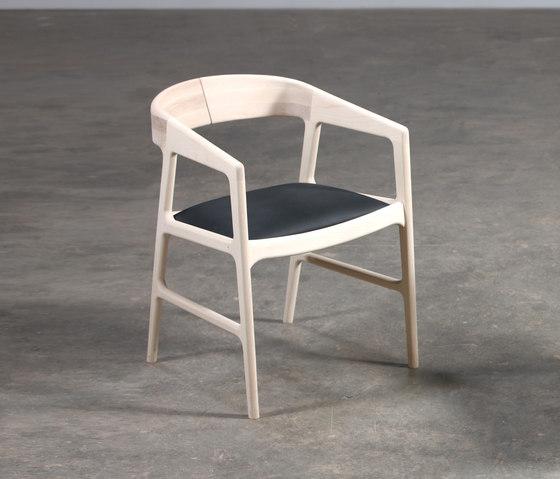 Tesa Chair by Artisan | Restaurant chairs