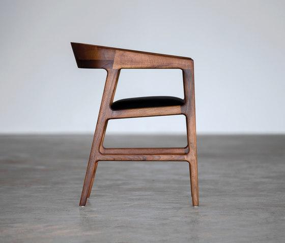 Tesa Chair von Artisan | Restaurantstühle