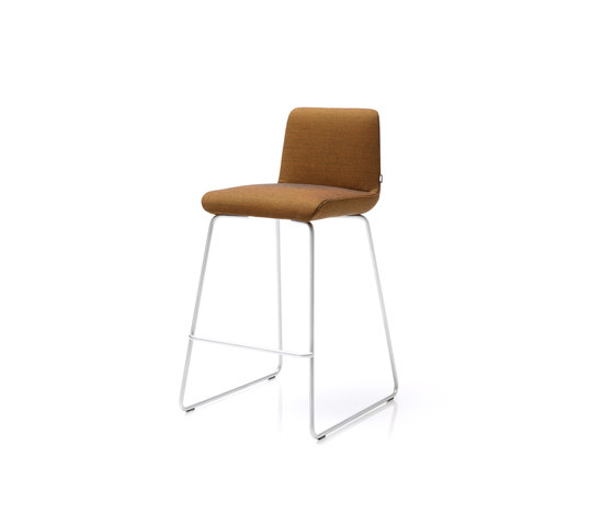 Rolf Benz SINUS by Rolf Benz | Bar stools