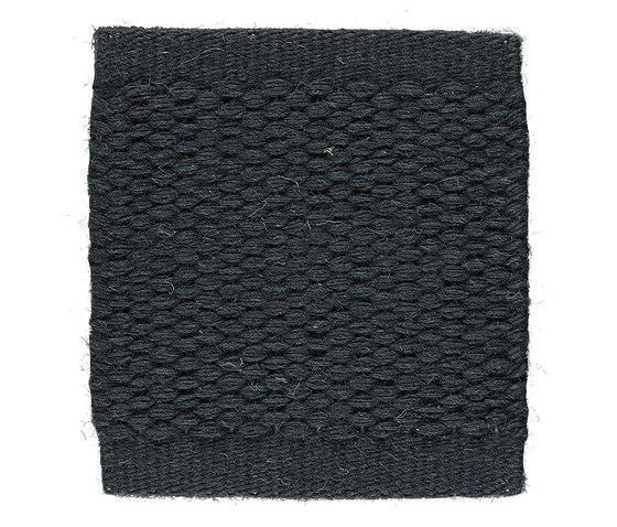 Arkad | Cool Black 5009 by Kasthall | Rugs / Designer rugs