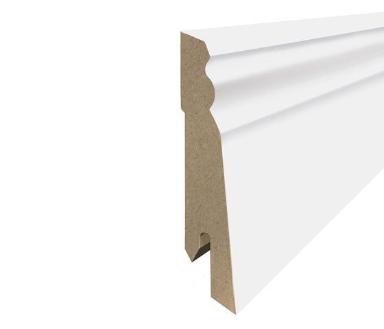Skirting Board SO 1002 by Project Floors | Baseboards