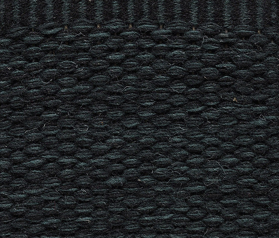Arkad Almost Black 9537 by Kasthall | Rugs / Designer rugs