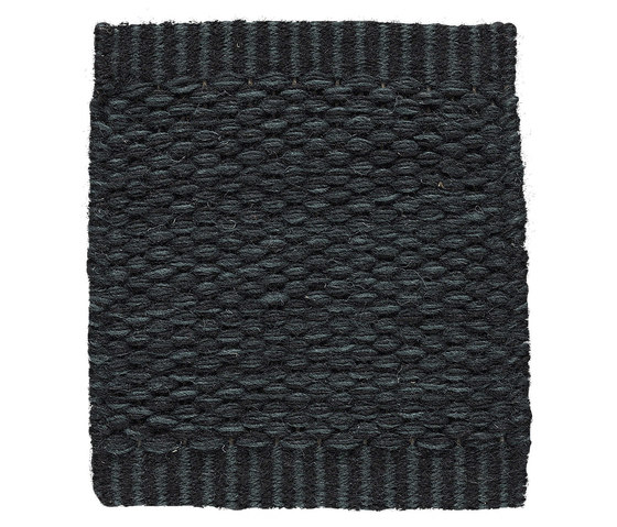 Arkad | Almost Black 9537 by Kasthall | Rugs