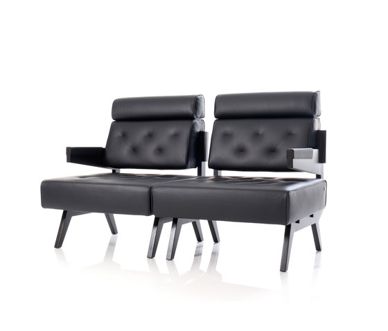 Rolf Benz 290 by Rolf Benz | Lounge sofas