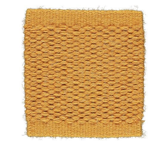 Arkad   Sunny Yellow 4011 by Kasthall   Rugs