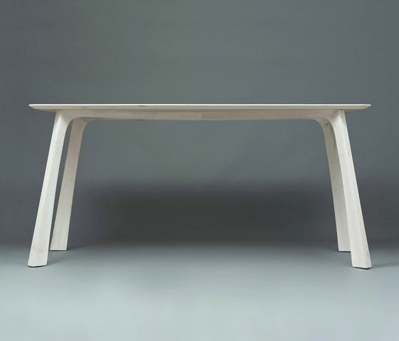 Threetree Table de Artisan | Mesas de reuniones