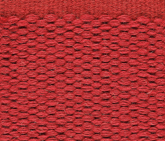 Arkad Coral Red 1004 by Kasthall | Rugs / Designer rugs