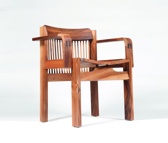 Tito Chair by Artisan | Chairs