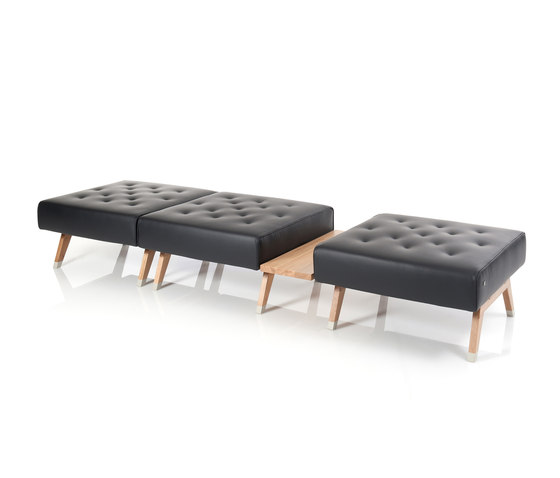 Rolf Benz 290 by Rolf Benz | Modular seating elements