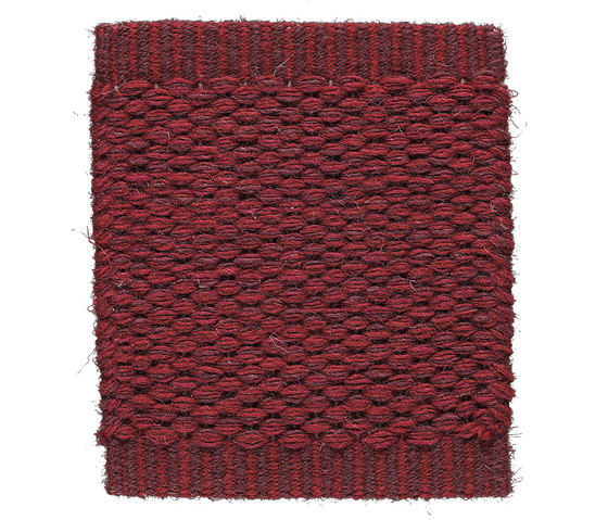 Arkad | Brillant Ruby 9132 by Kasthall | Rugs