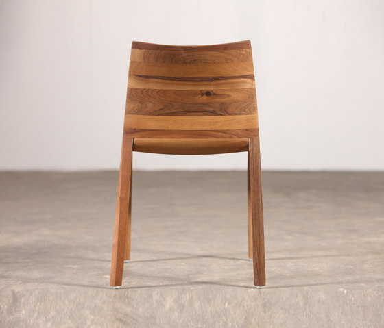 Torsio Chair de Artisan | Chaises de restaurant