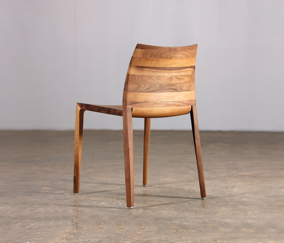 Torsio Chair by Artisan | Restaurant chairs