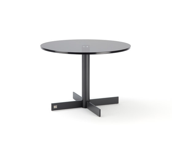 Rolf Benz 8380 by Rolf Benz | Side tables